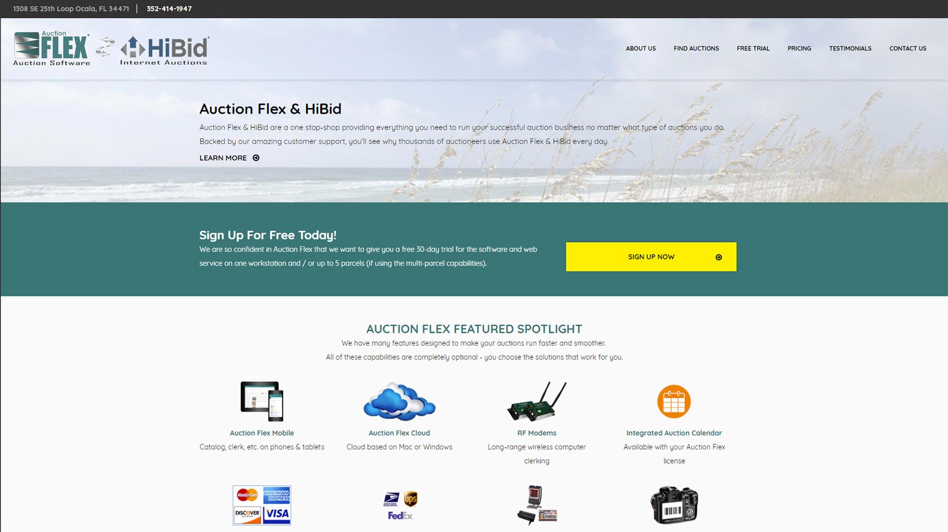 marken online tool